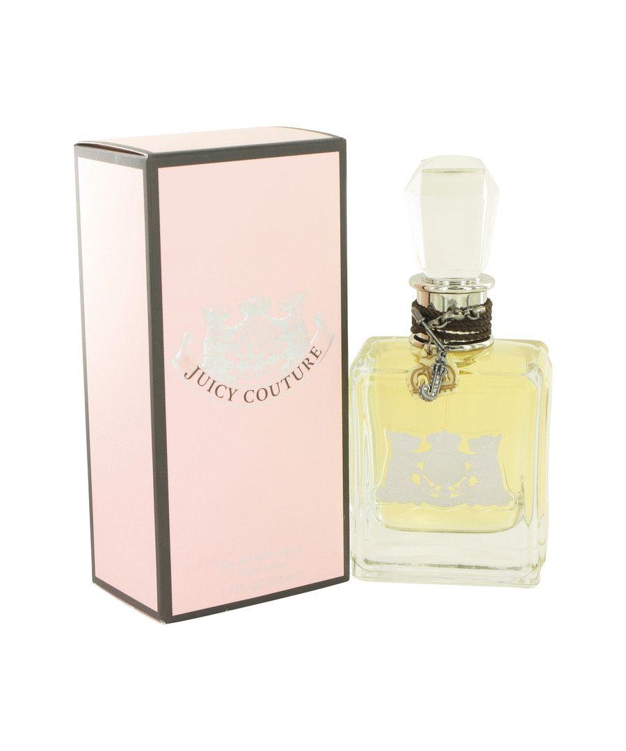 Image for Juicy Couture Eau De Parfum Spray By Juicy Couture 100 ml