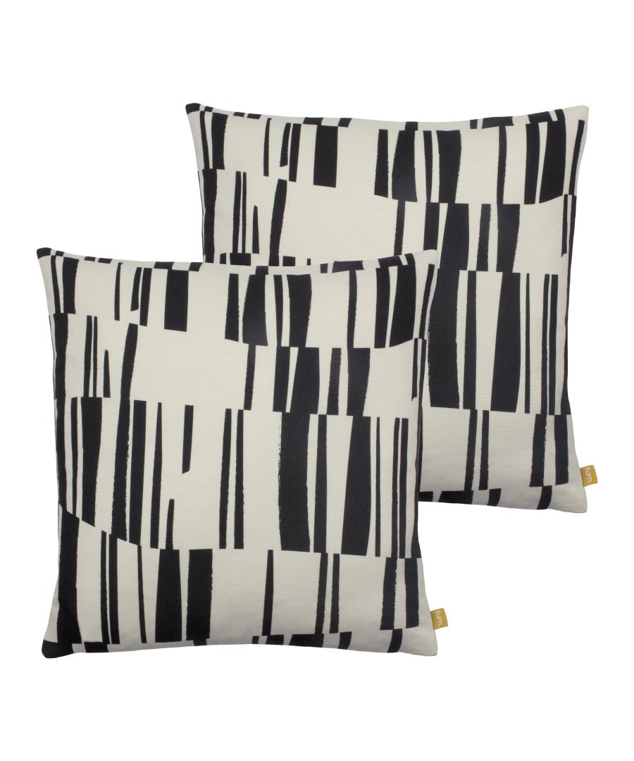 Image for Adda Cushions (Twin Pack)