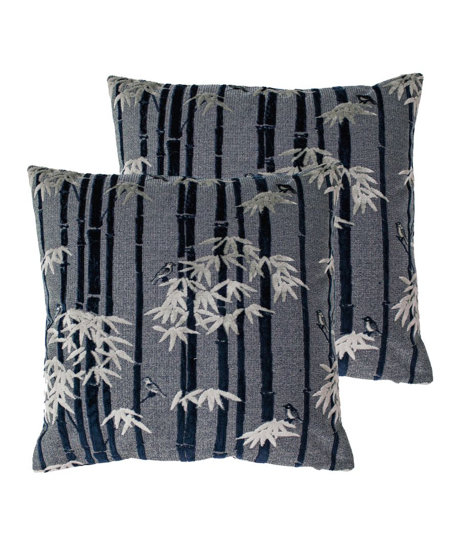 Image for Anji Cushions (Twin Pack)