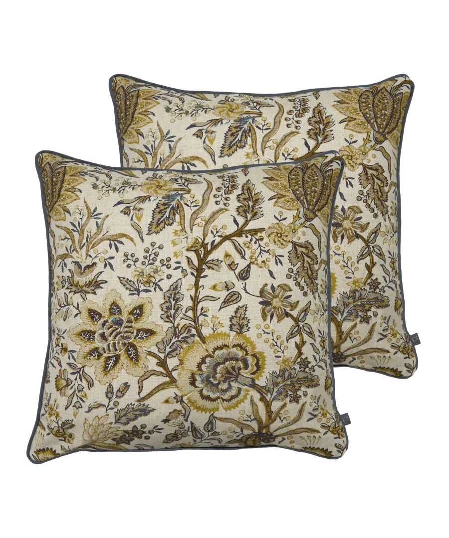 Image for Apsley Cushions (Twin Pack)