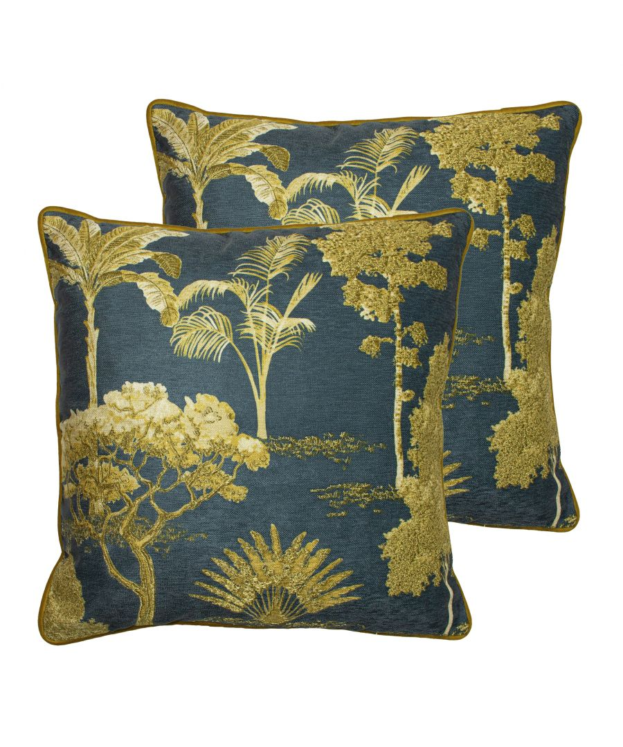Image for Arboretum Cushions (Twin Pack)