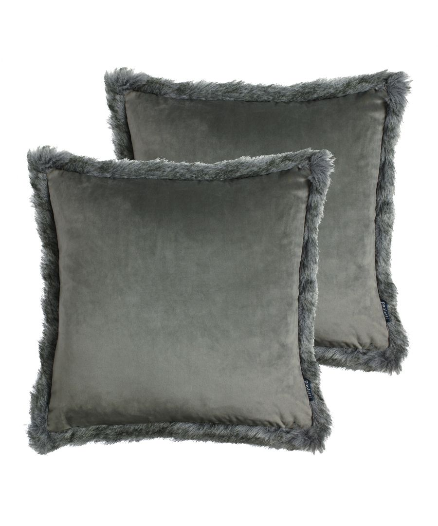 Image for Aspen Cushions (Twin Pack)