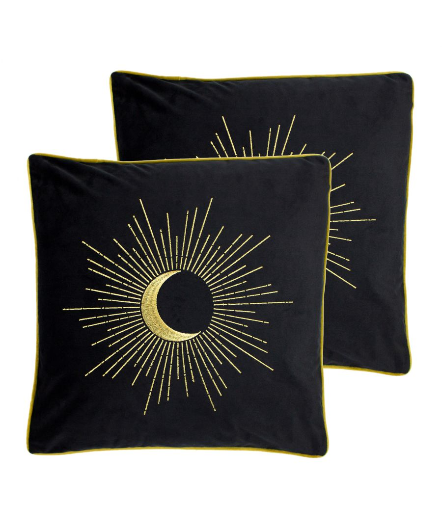 Image for Astrid Cushions (Twin Pack)