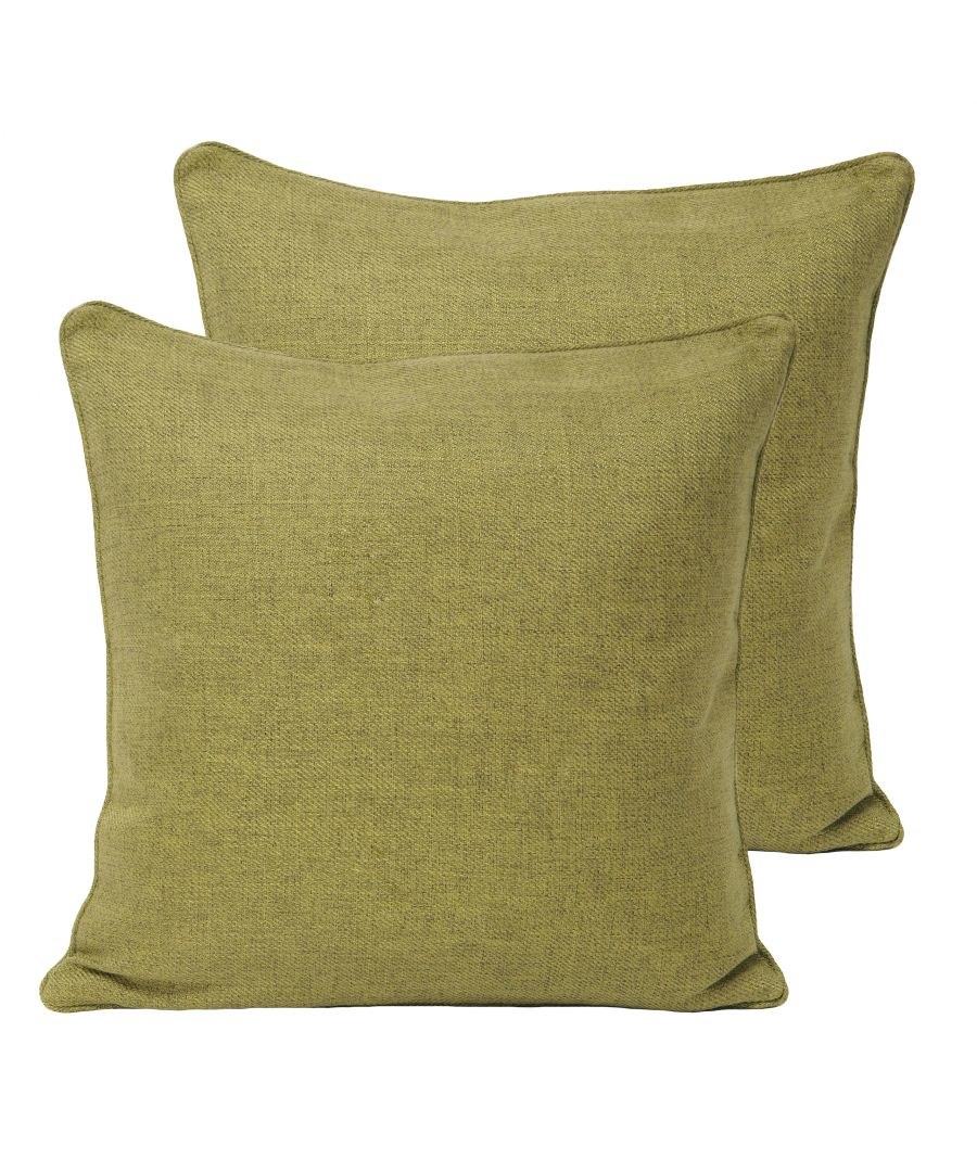 Image for Atlantic Cushions (Twin Pack)