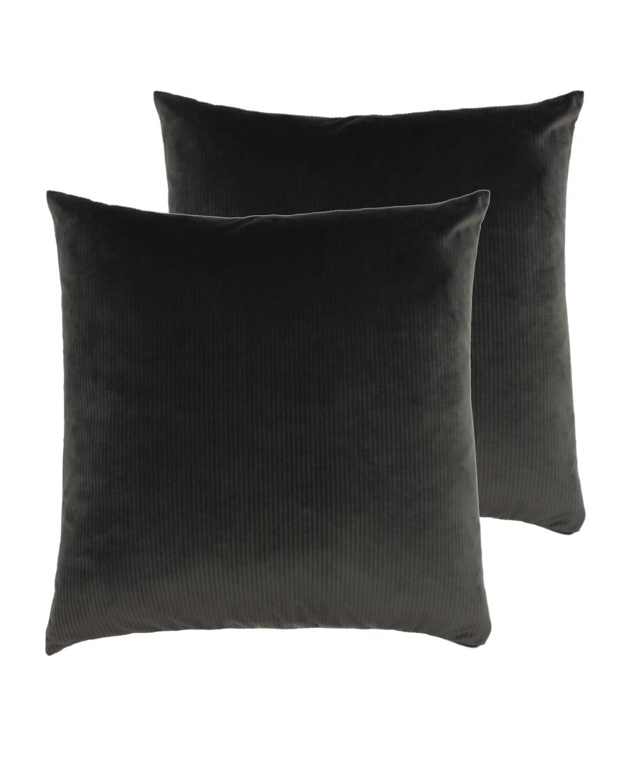 Image for Aurora Cushions (Twin Pack)