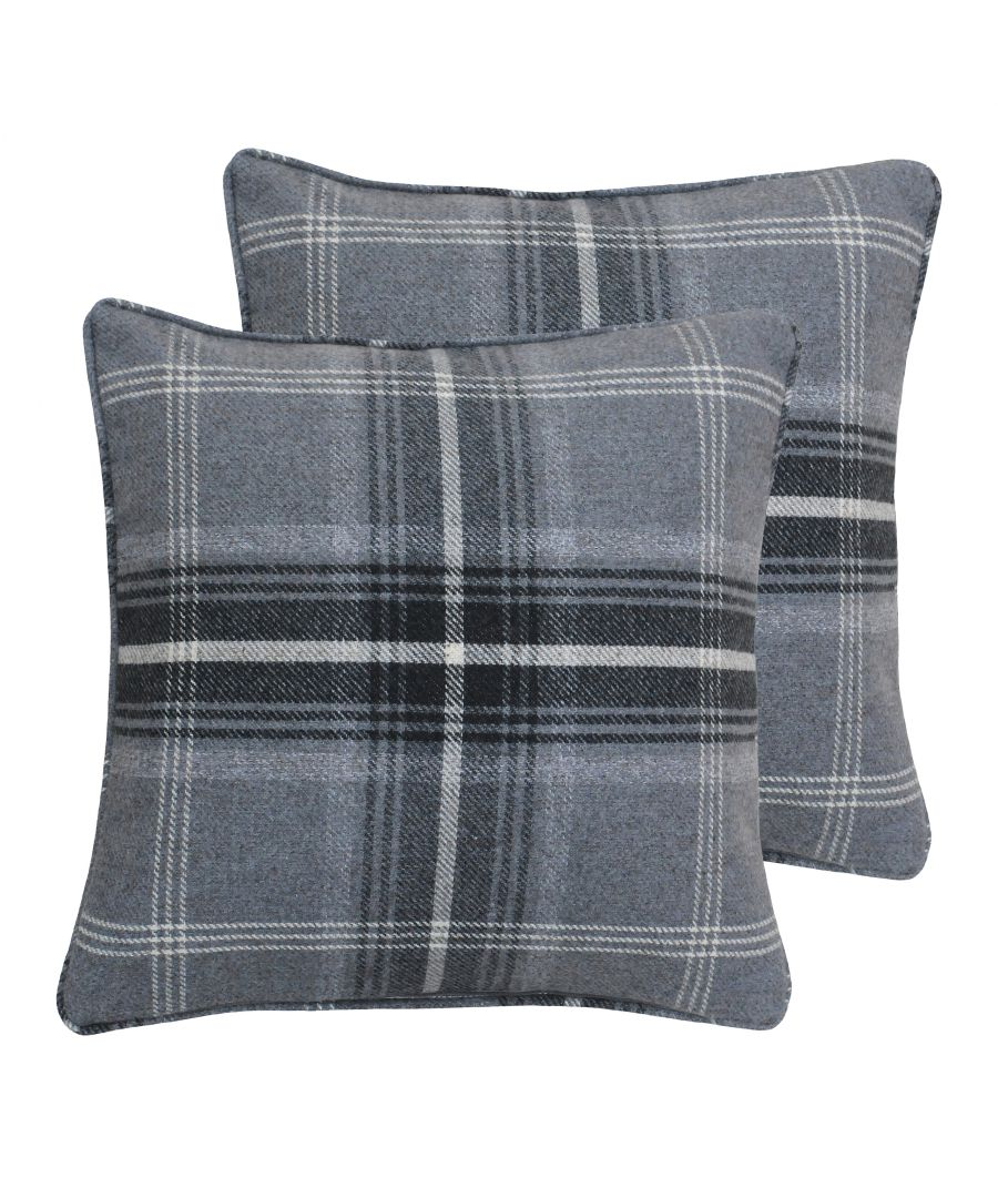 Image for Aviemore Cushions (Twin Pack)