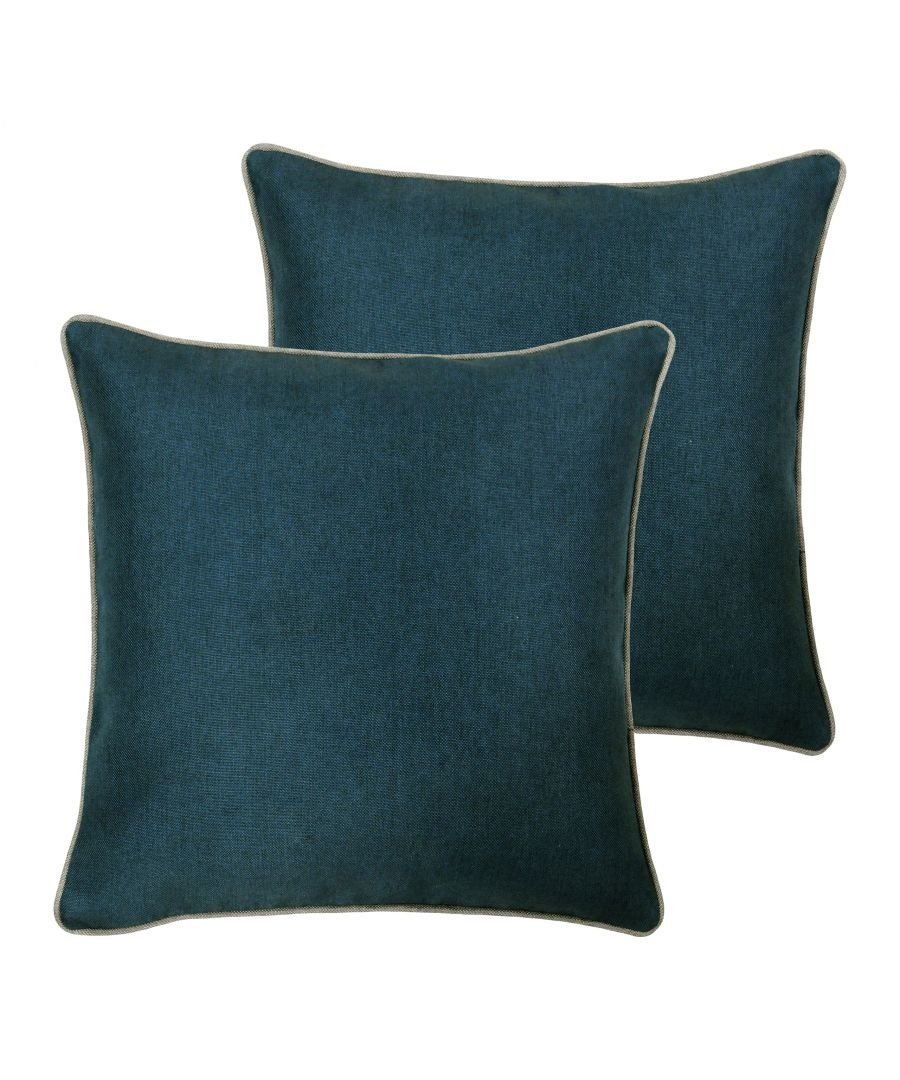 Image for Bellucci Cushions (Twin Pack)
