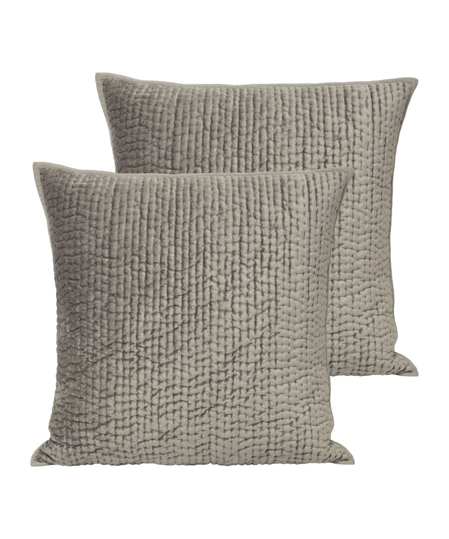 Image for Brooklands Cushions (Twin Pack)
