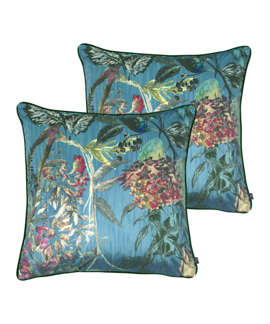 Image for Botanist Cushions (Twin Pack)