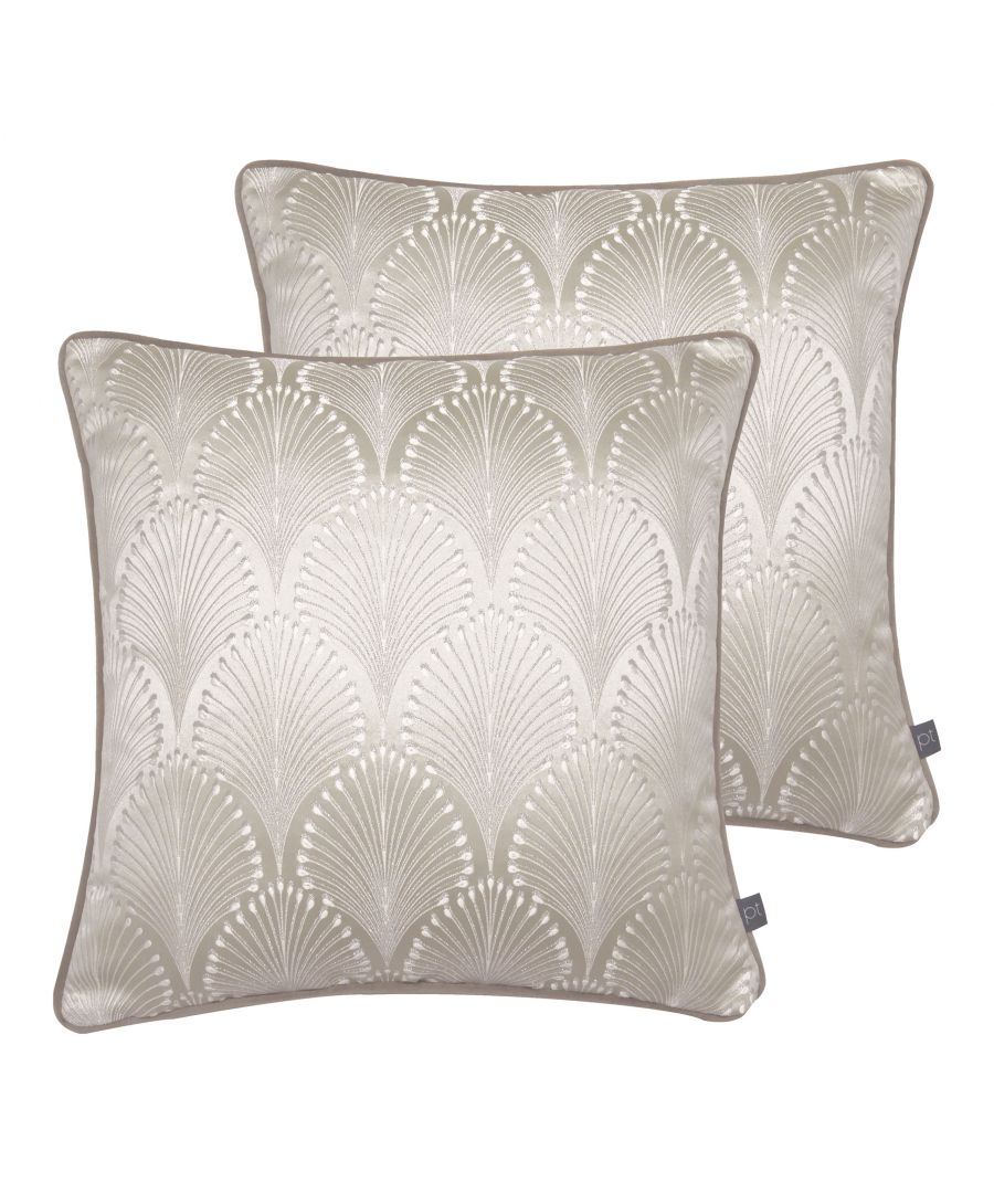 Image for Boudoir Cushions (Twin Pack)