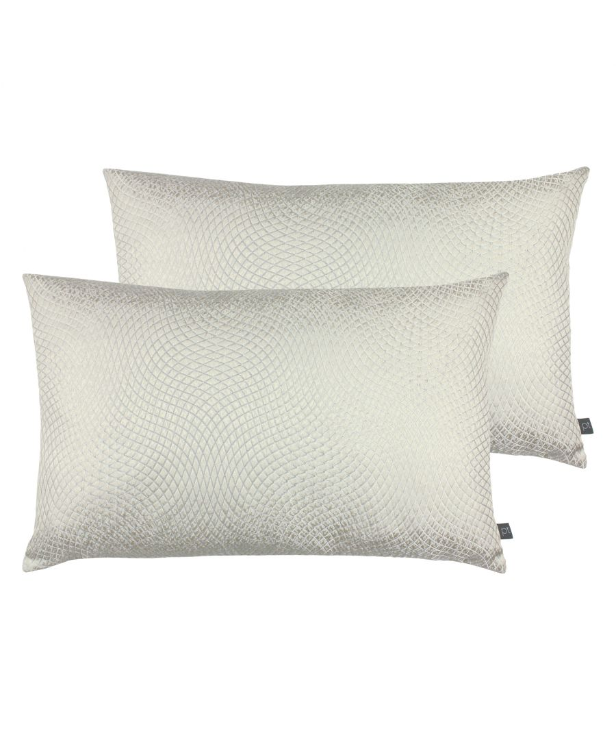 Image for Camber Cushions (Twin Pack)