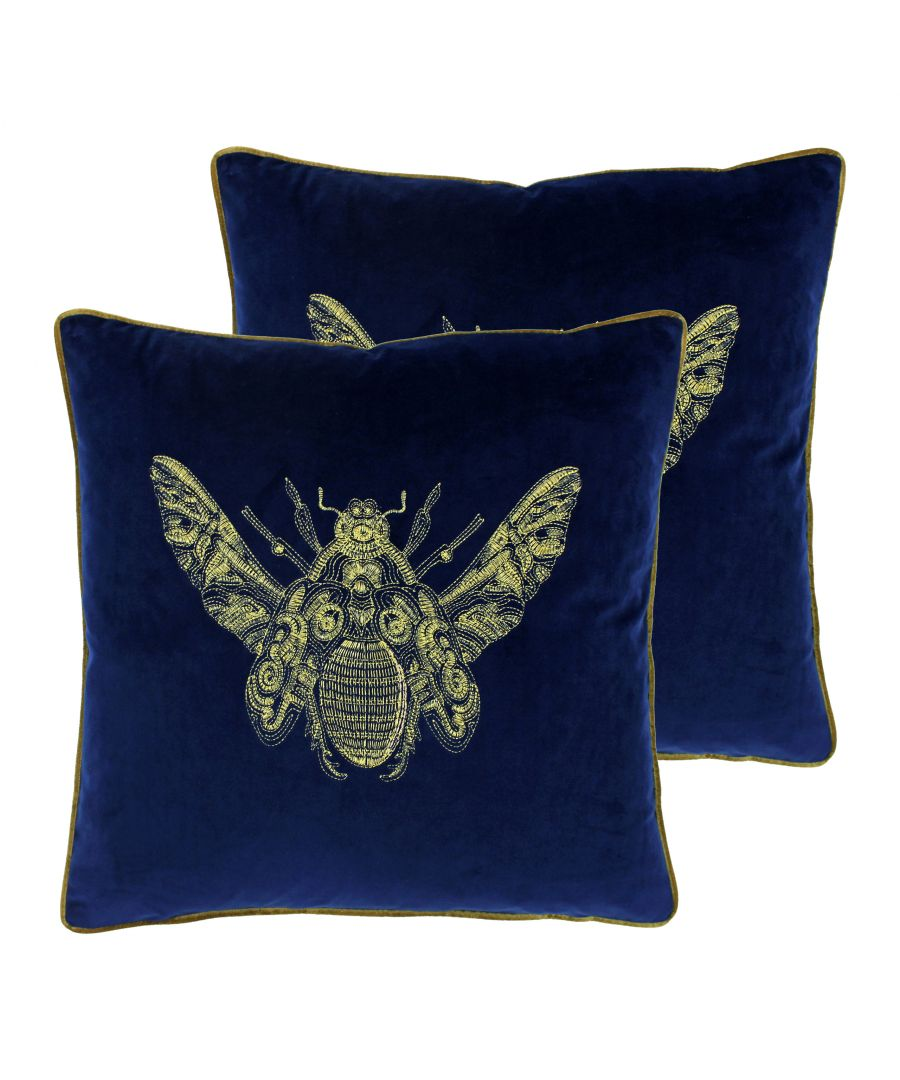 Image for Cerana Cushions (Twin Pack)