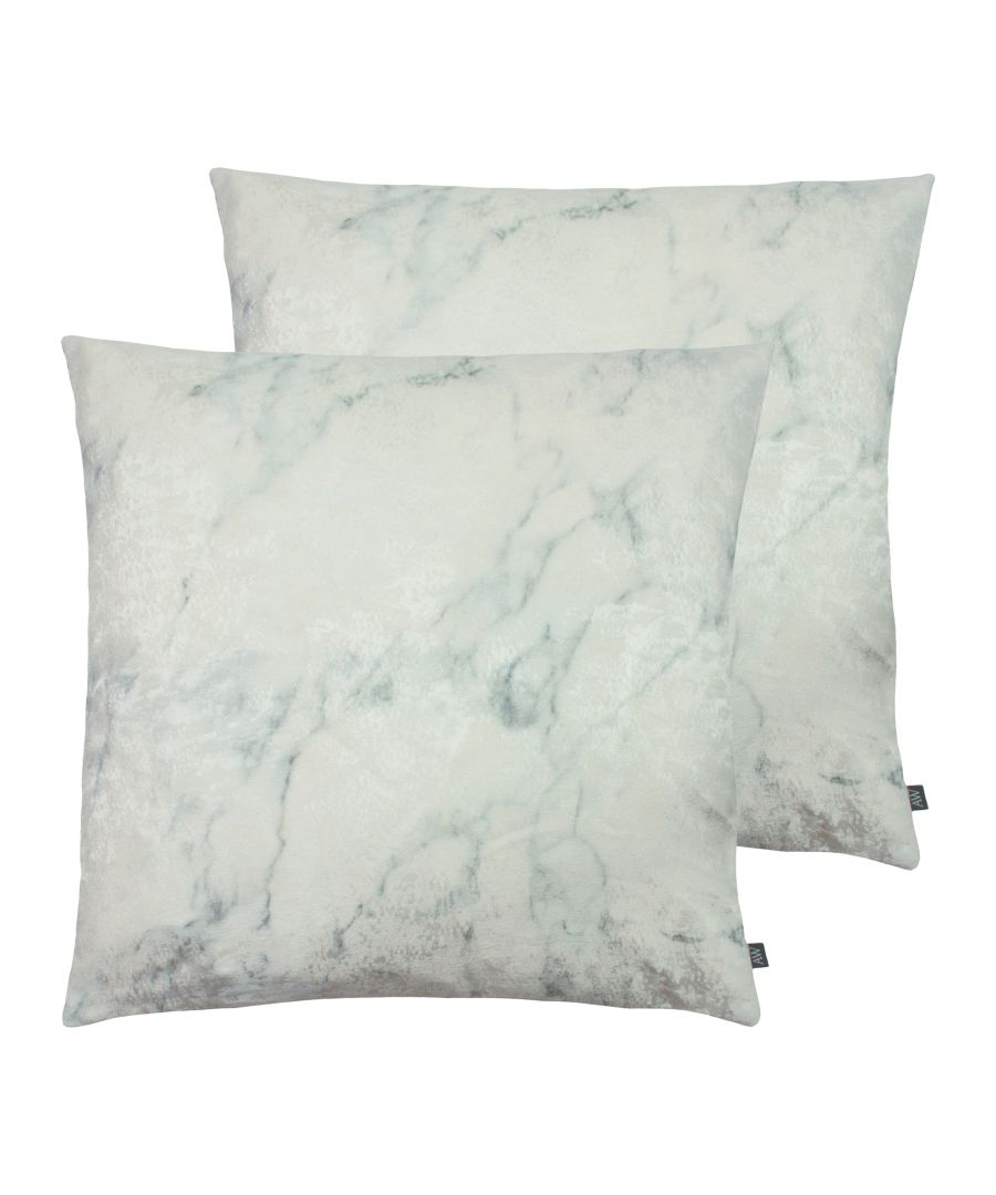 Image for Cinnabar Cushions (Twin Pack)