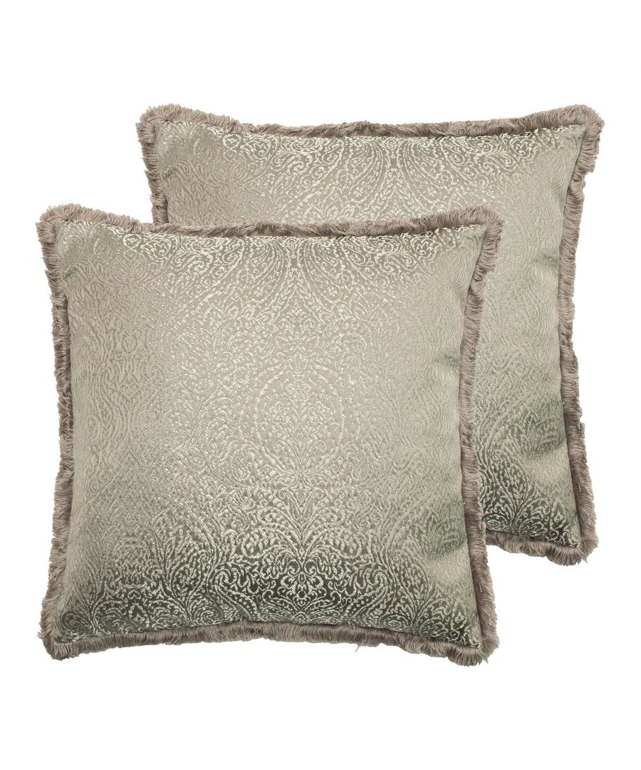 Image for Coco Cushions (Twin Pack)
