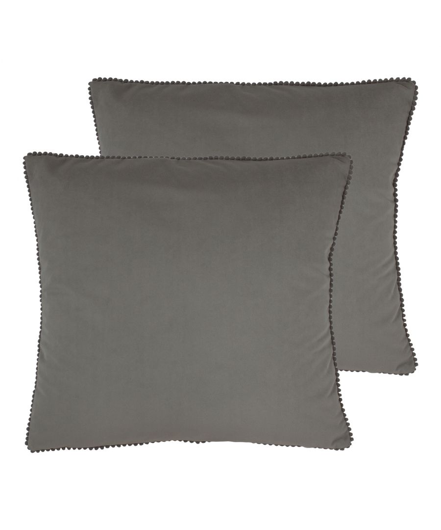 Image for Cosmo Cushions (Twin Pack)
