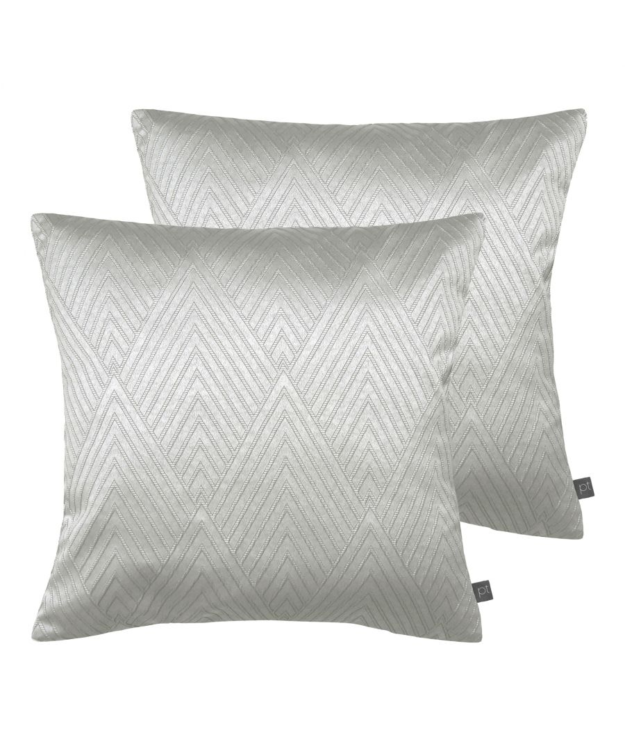 Image for Crimp Cushions (Twin Pack)