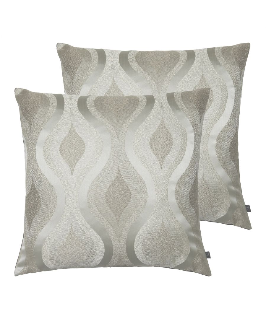 Image for Deco Cushions (Twin Pack)
