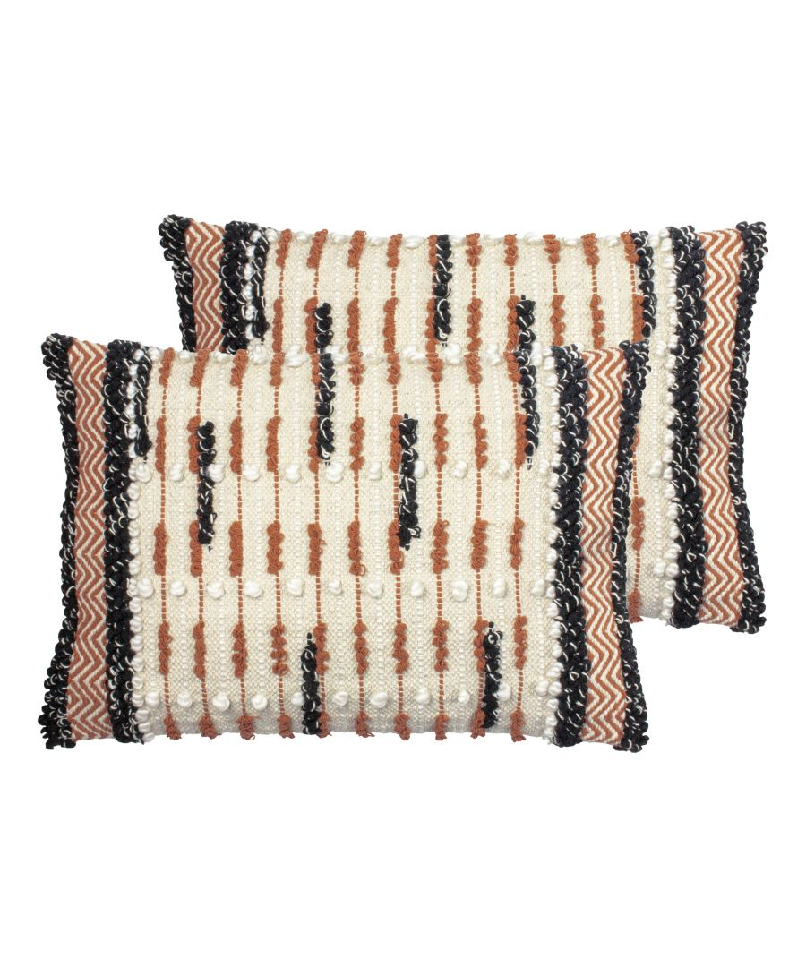 Image for Delap Cushions (Twin Pack)