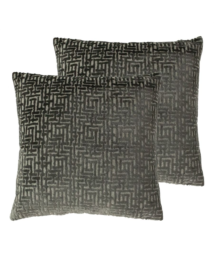 Image for Delphi Cushions (Twin Pack)