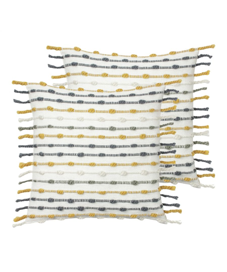 Image for Dhadit Cushions (Twin Pack)