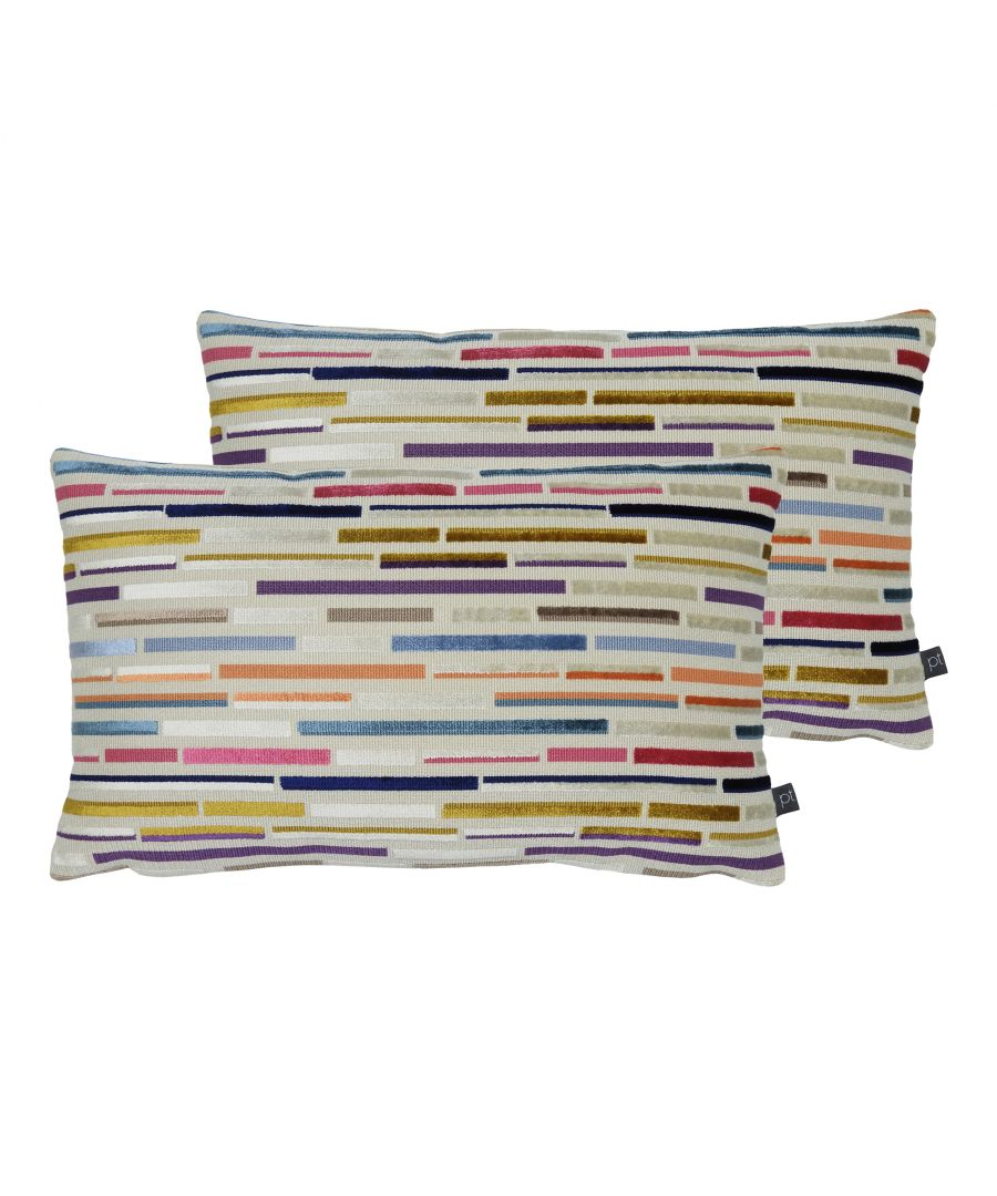 Image for Diego Cushions (Twin Pack)