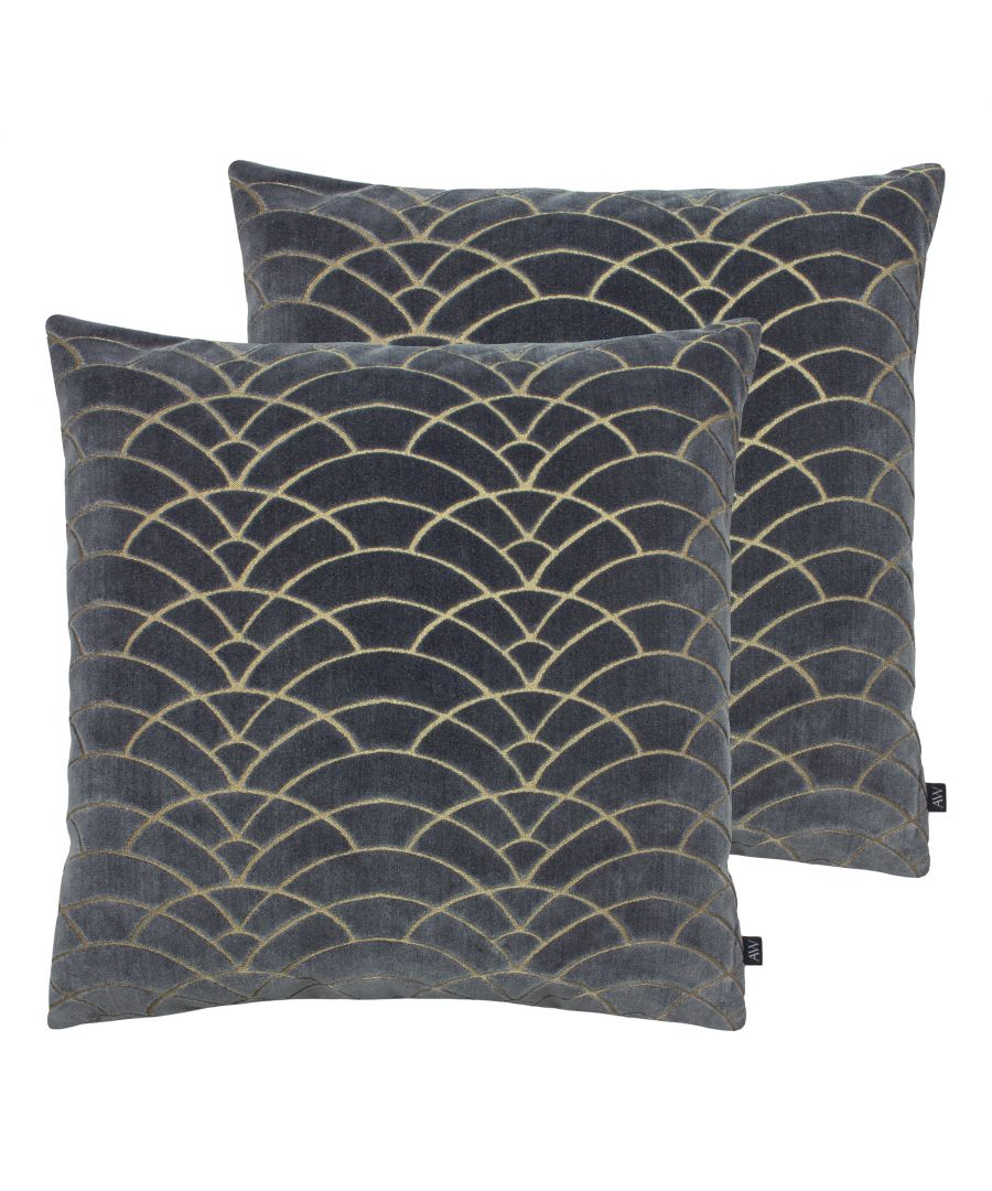 Image for Dinaric Cushions (Twin Pack)