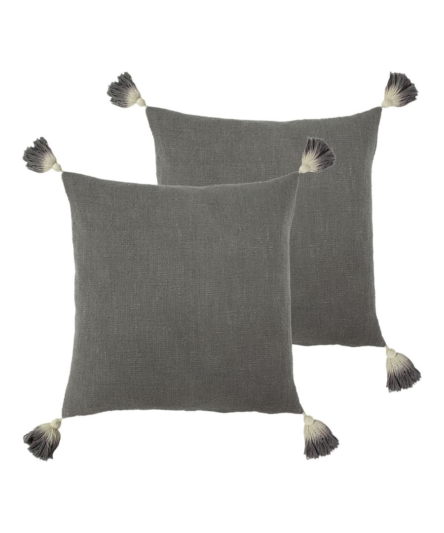 Image for Eden Cushions (Twin Pack)