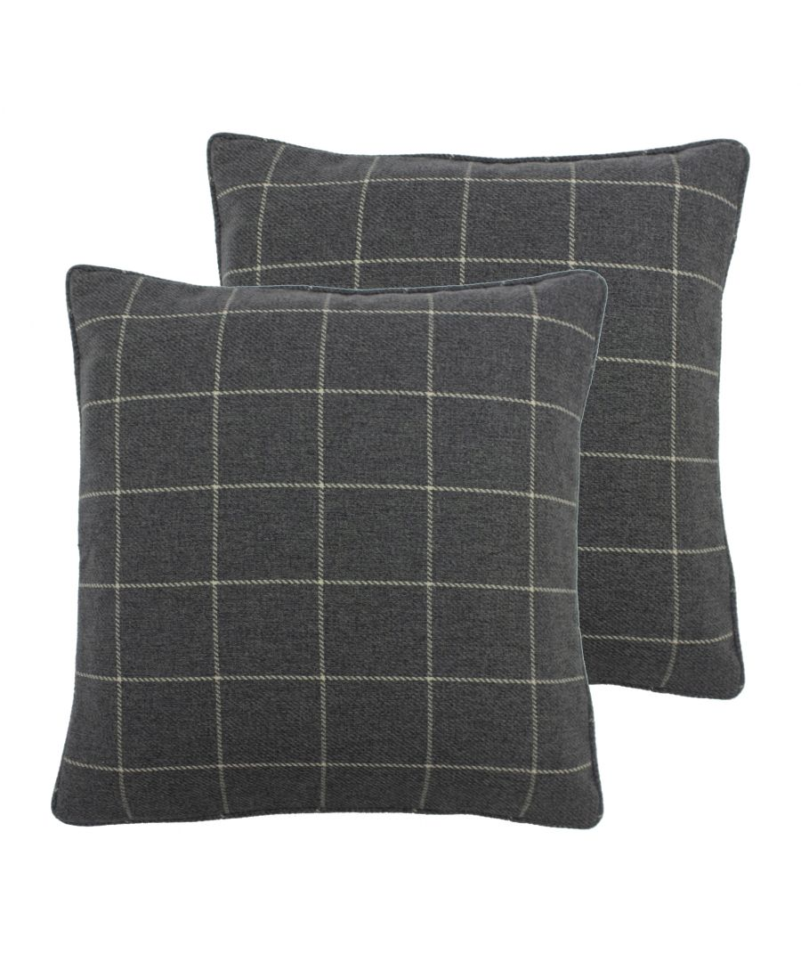 Image for Ellis Cushions (Twin Pack)