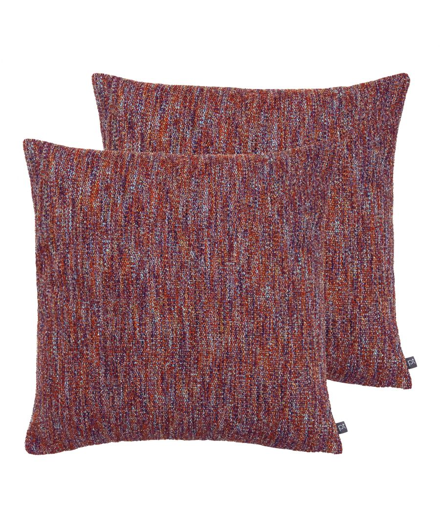 Image for Ember Cushions (Twin Pack)
