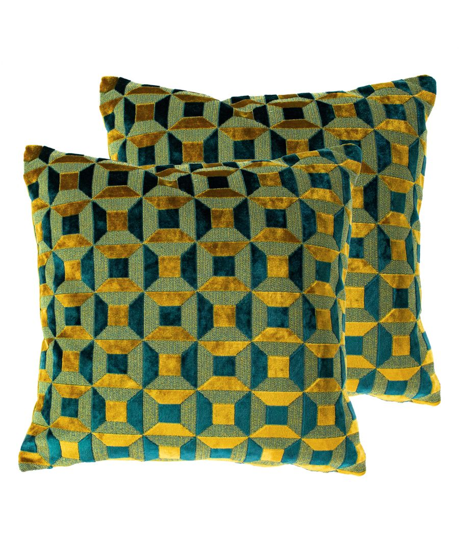 Image for Empire Cushions (Twin Pack)