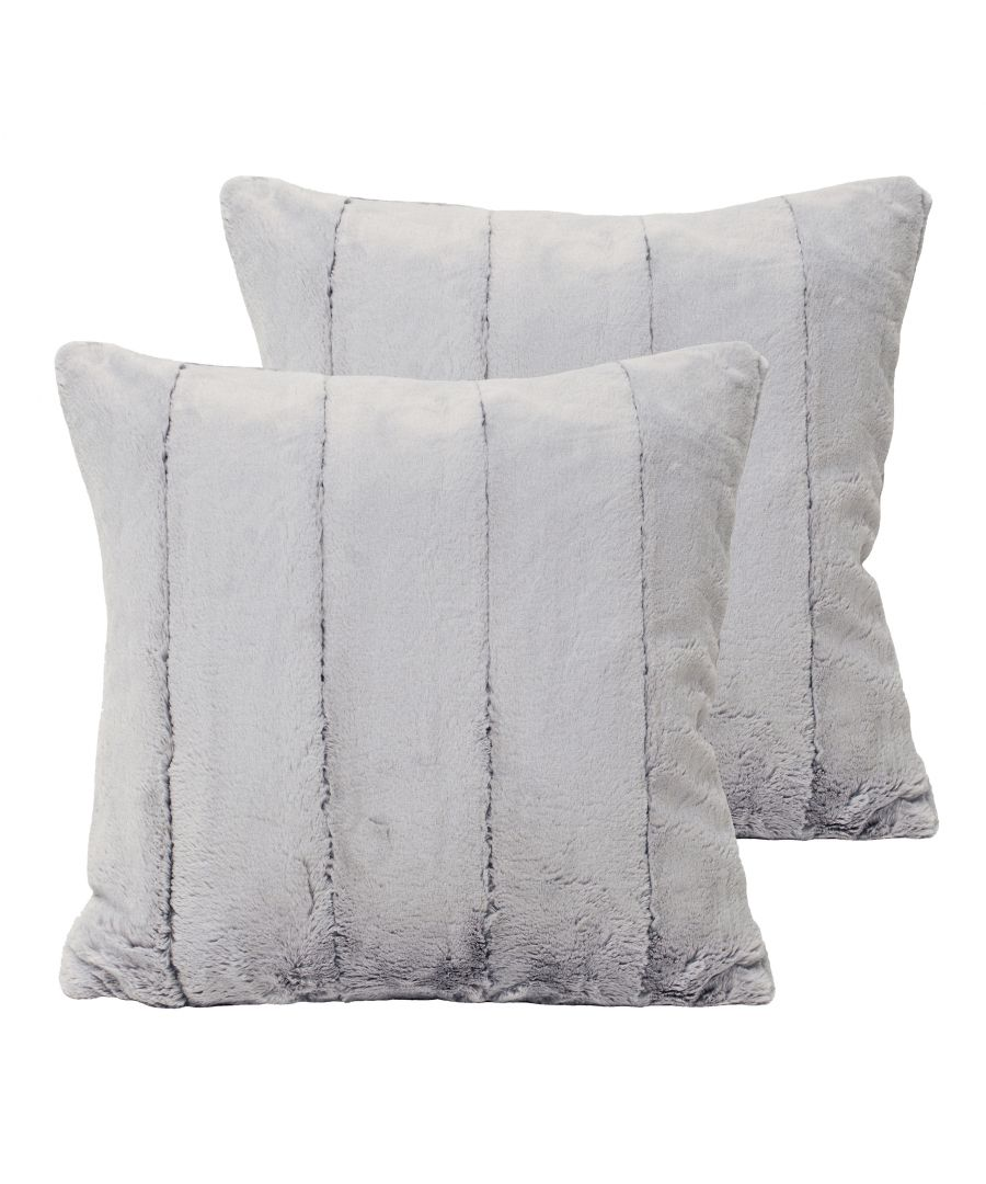Image for Empress Cushions (Twin Pack)