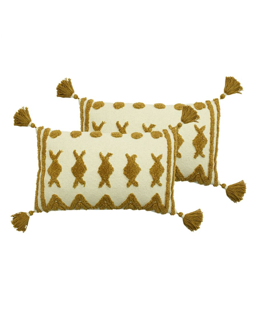 Image for Esme Cushions (Twin Pack)