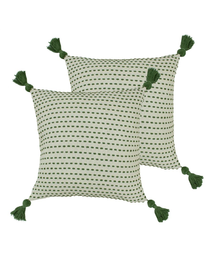 Image for Ezra Cushions (Twin Pack)