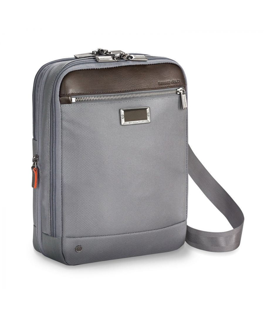 Image for @work Expandable Crossbody