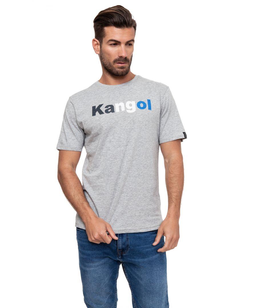 Image for Fergus Short Sleeve T-Shirt