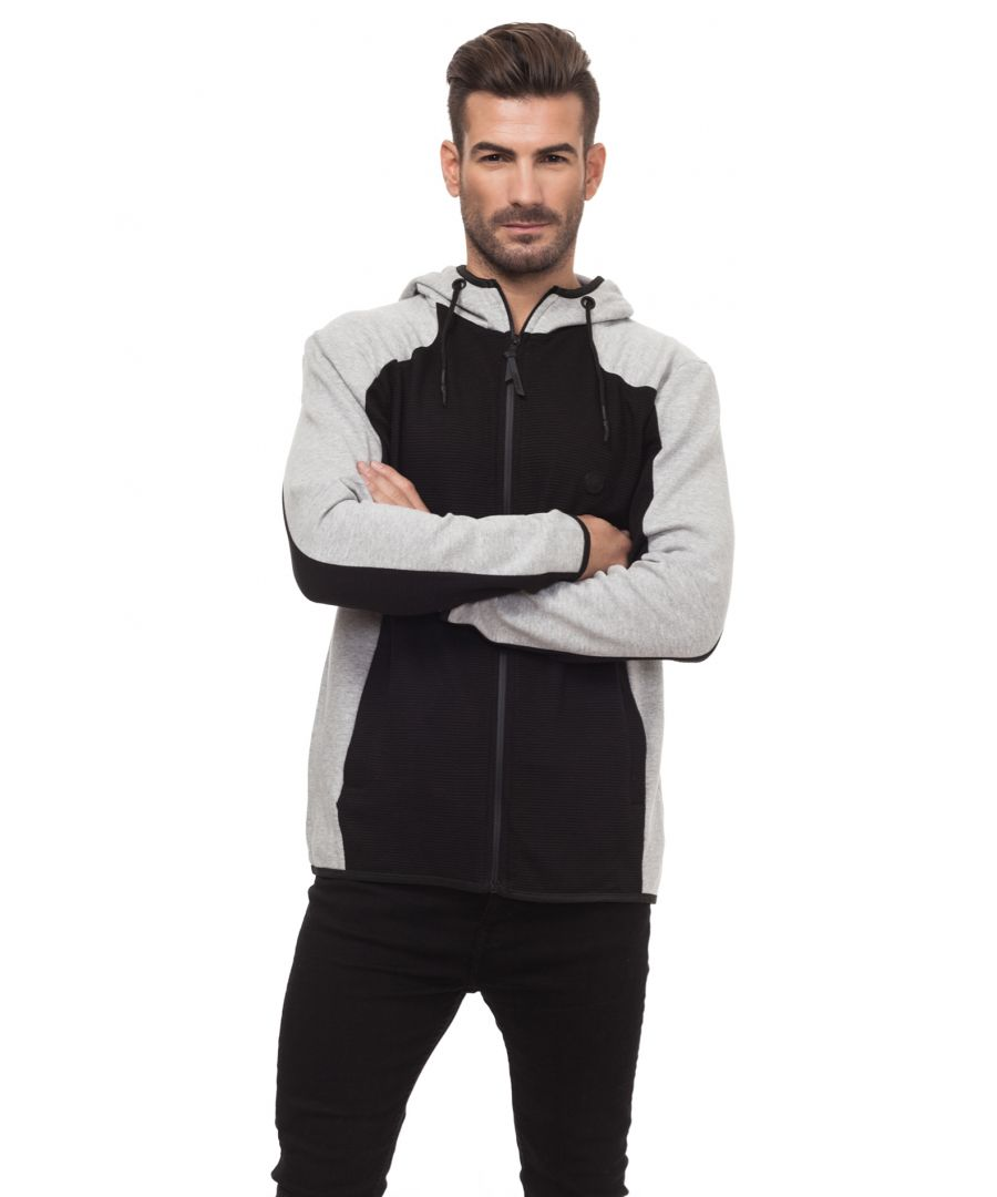Image for Harley Zip Front Hoodie