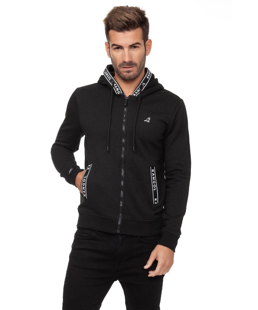 Image for Foray Zip Front Hoodie