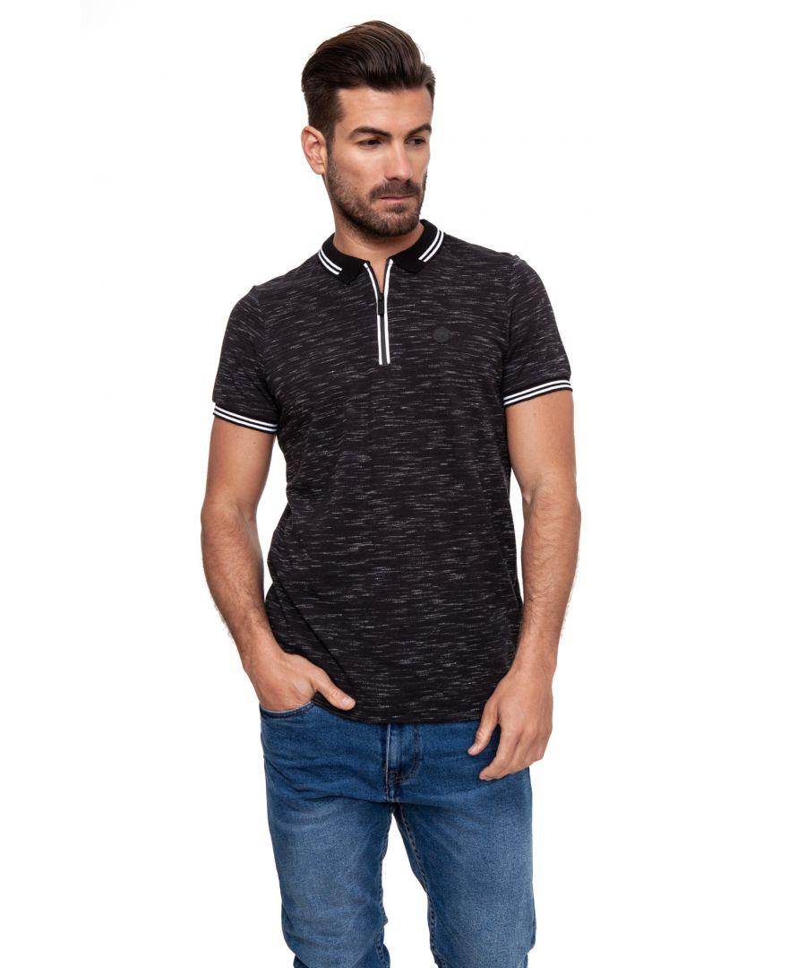 Image for Jack Short Sleeve Polo Shirt