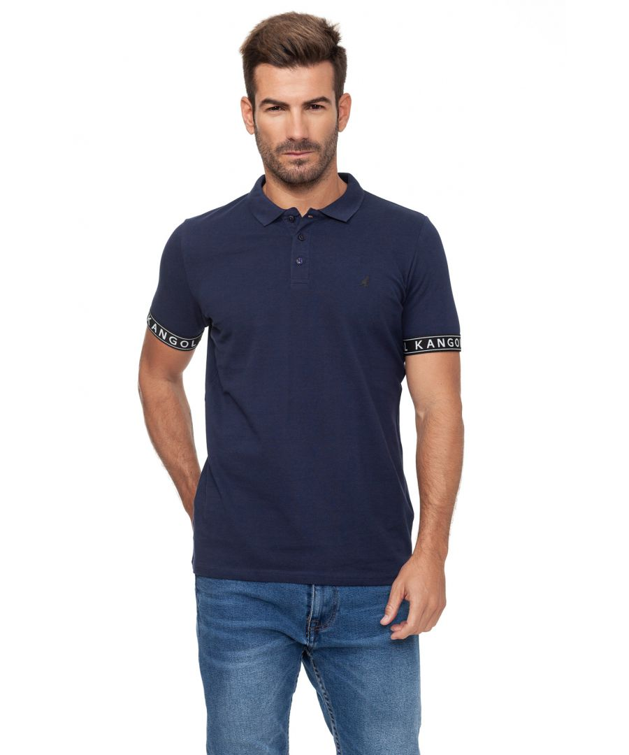 Image for Steep Short Sleeve Polo Shirt