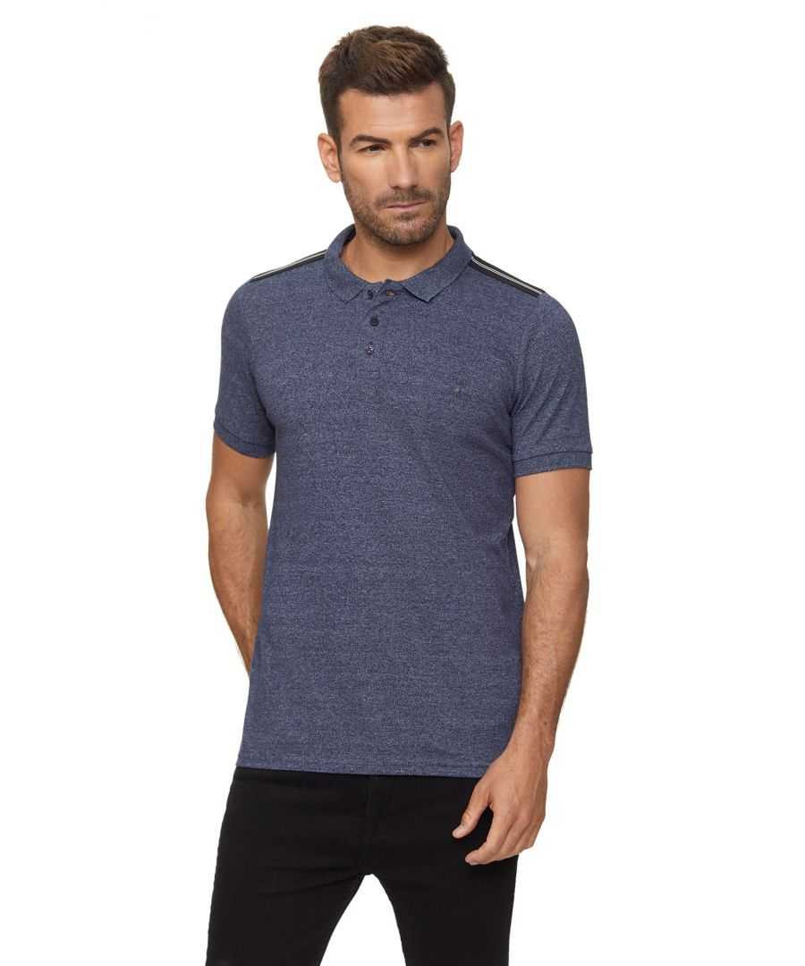 Image for Leon Short Sleeve Polo Shirt