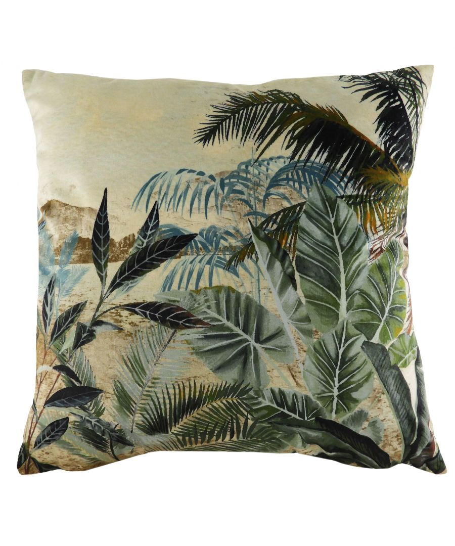 Image for Kibale Scenes Cushion