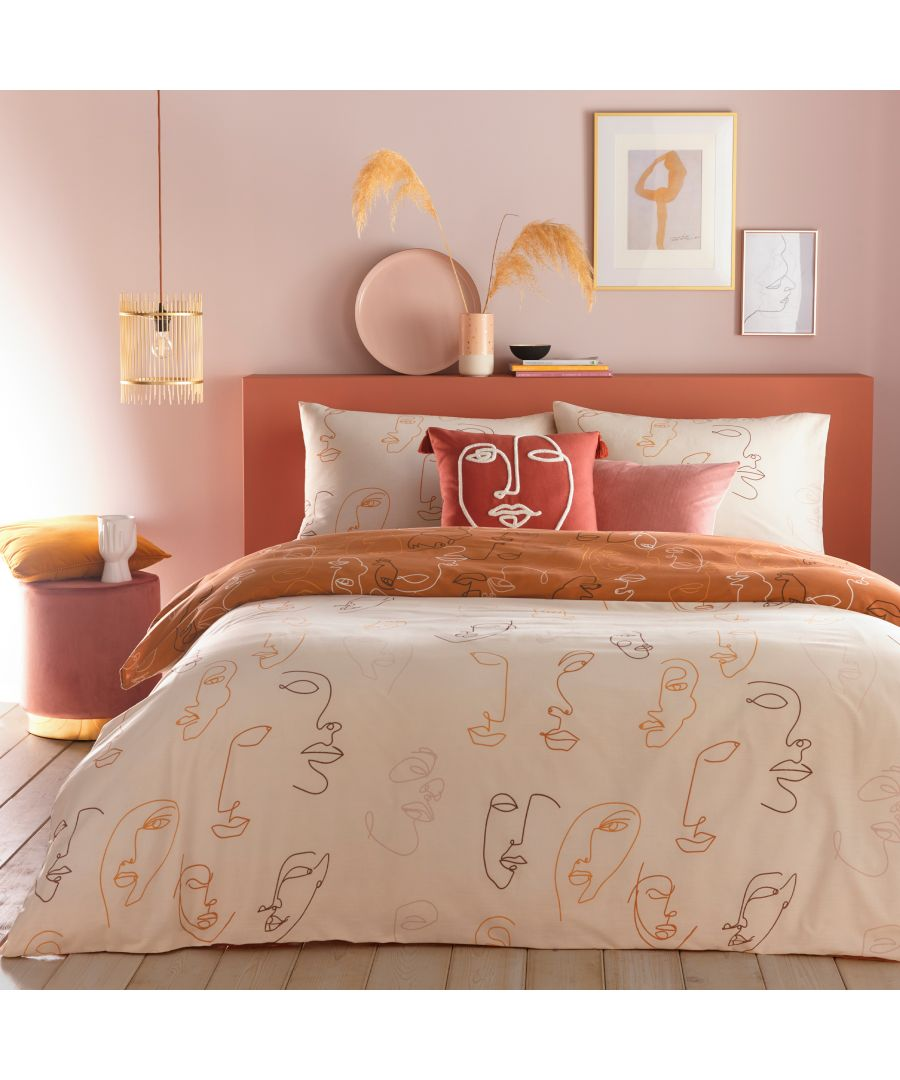 Image for Kindred Duvet Cover Set