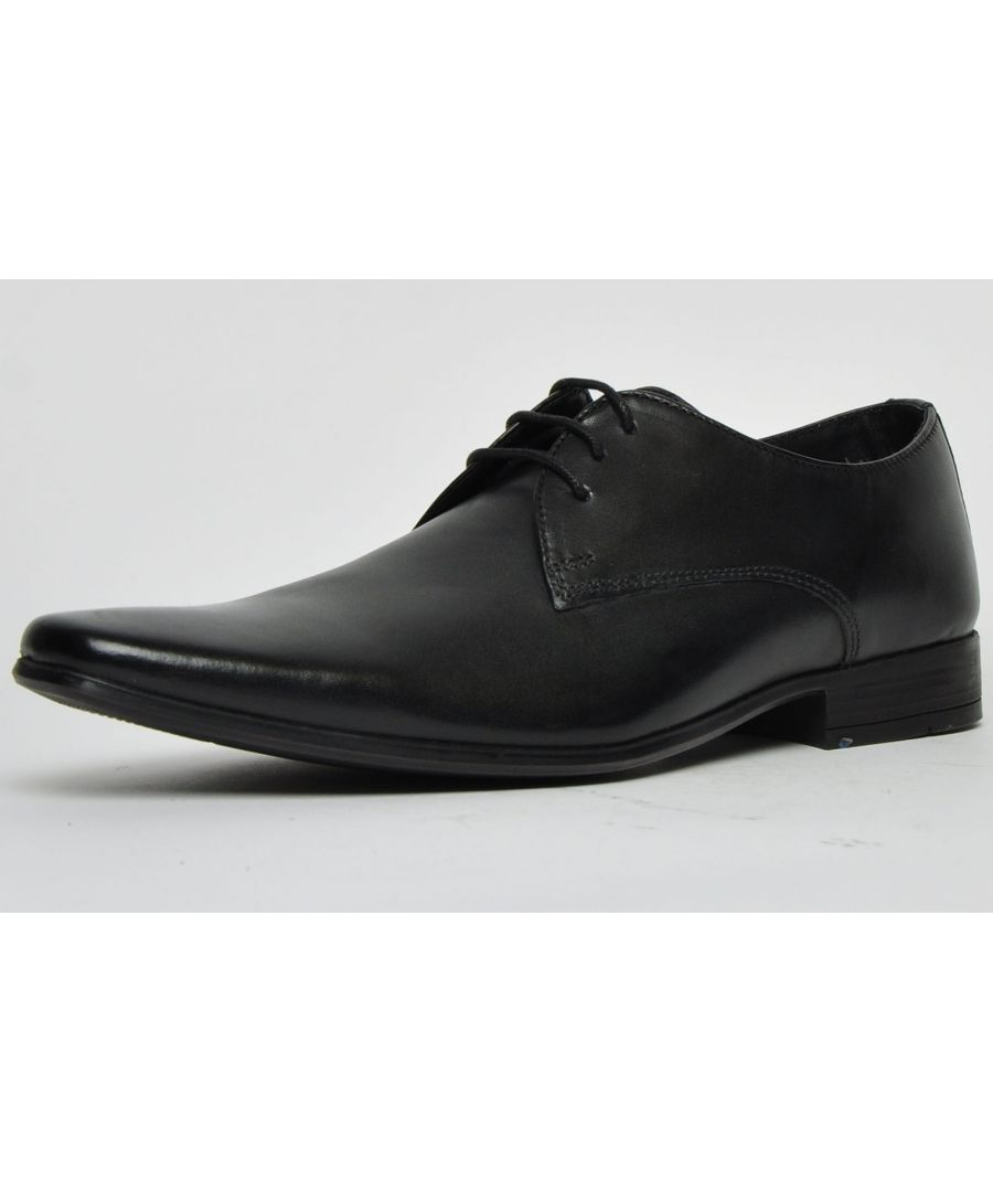 Image for Ikon Classic Drayton Leather Mens