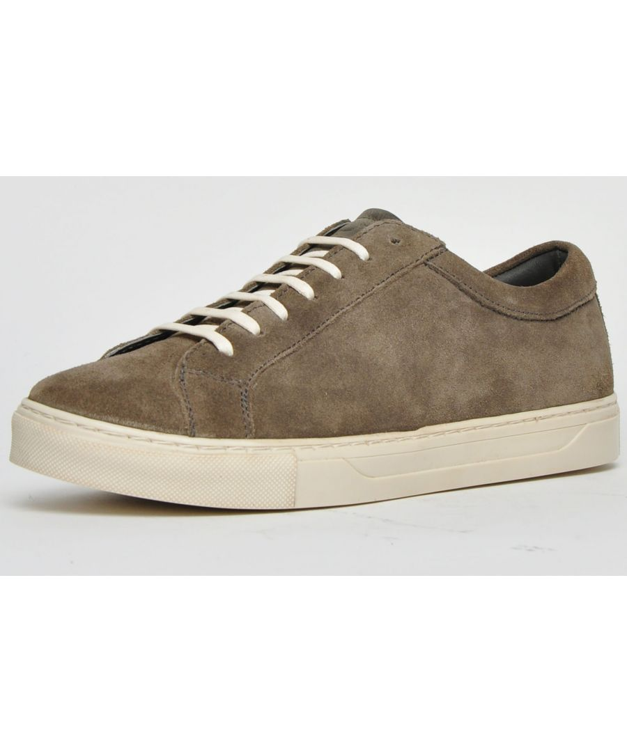 Image for Ikon Classic Bruno Suede Mens