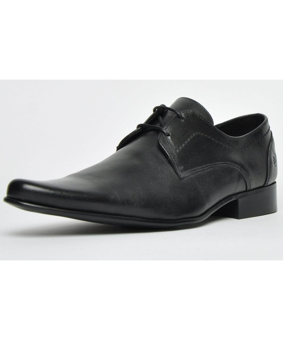 Image for Ikon Original Ziggy Leather Mens