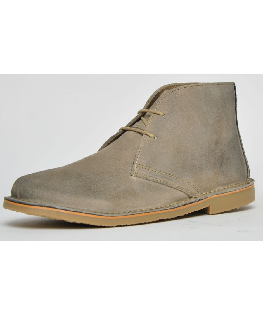 Image for Ikon Original Canyon Suede Mens