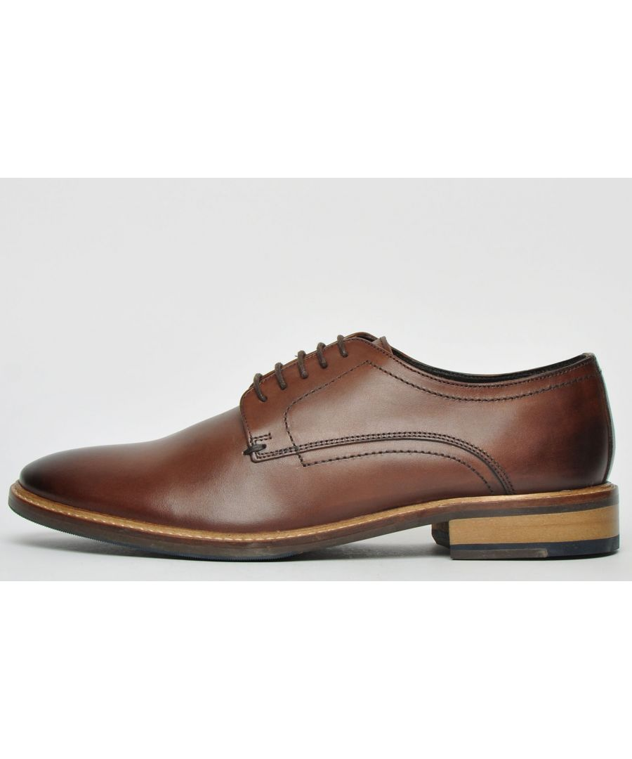 Image for Ikon Classic Conrad Leather Mens
