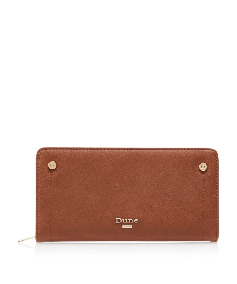Image for Dune KORRIE Contrast Lining Zip Purse