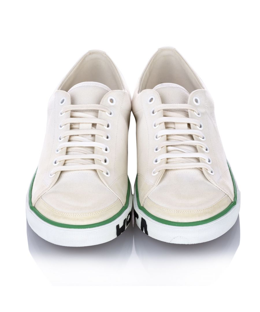 Image for Balenciaga Match Canvas Sneaker