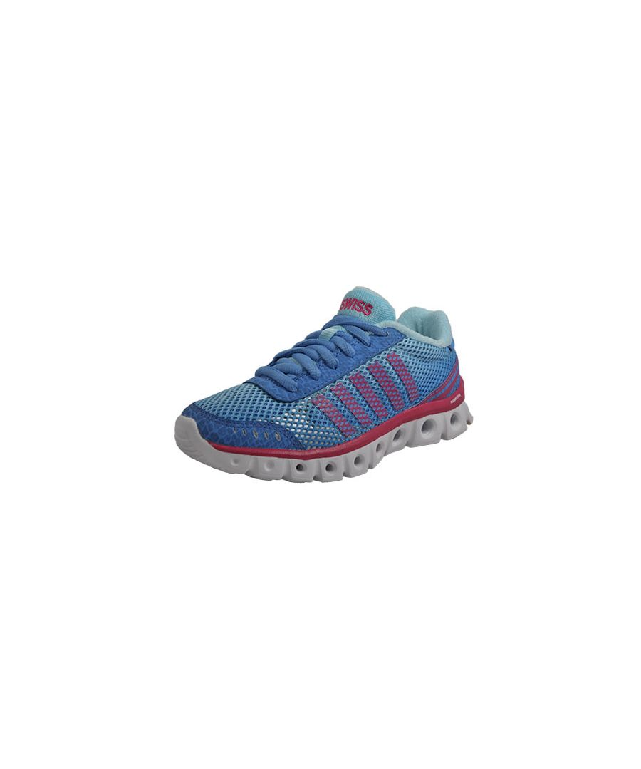 Image for K Swiss Tubes X Lite Memory Foam Women's